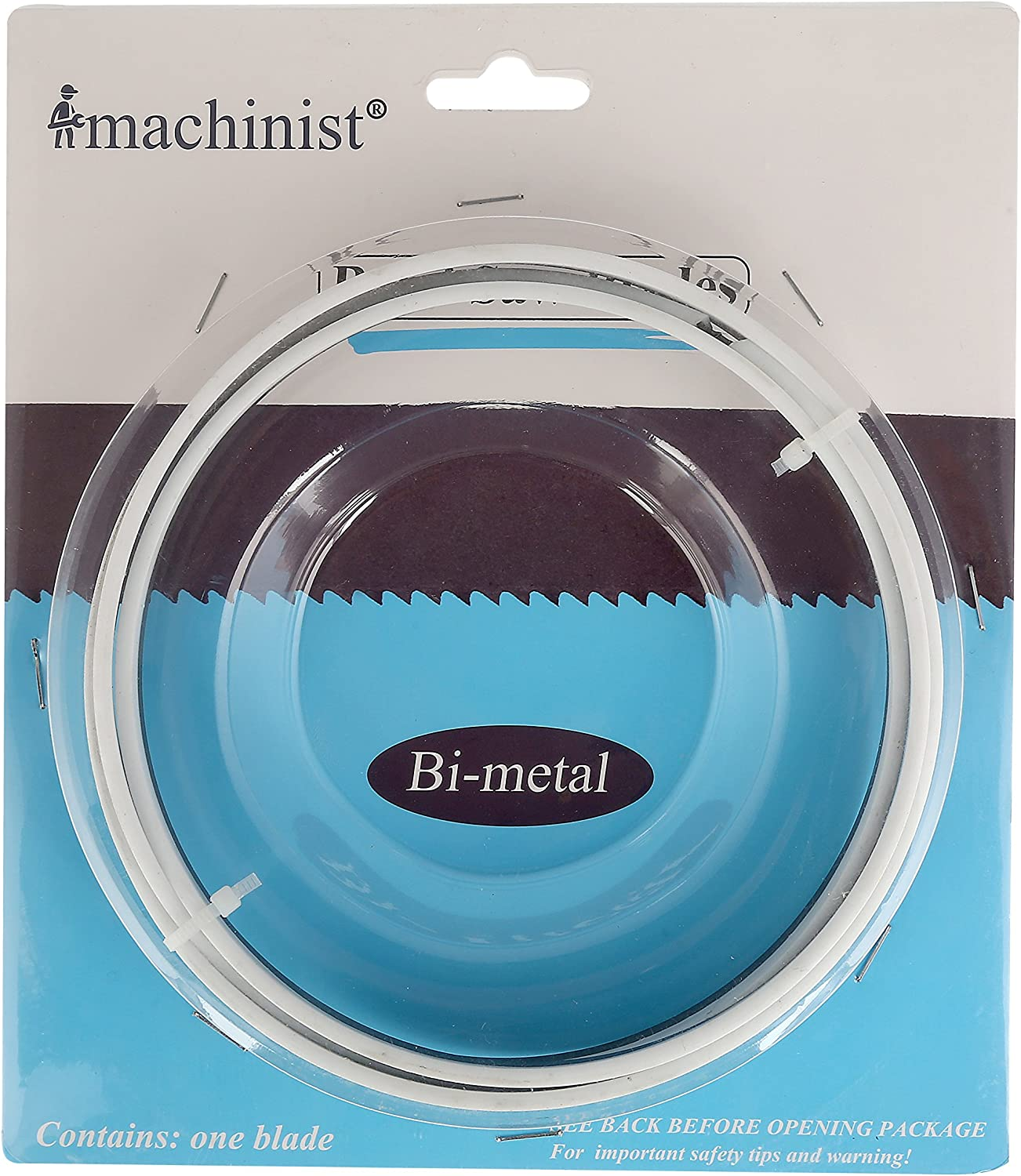 Imachinist S5914126 Limited time trial price Bi-metal 59-1 4