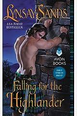 Falling for the Highlander: Highland Brides Kindle Edition