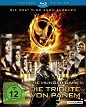 The Hunger Games [Special Edition] [Blu-ray]