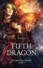 Fifth Dragon - Cumulos Capers (English Edition)