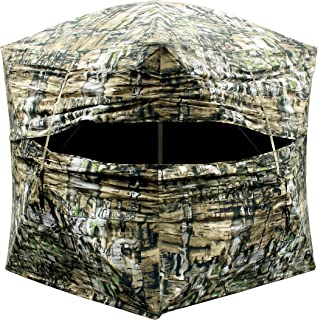 Image of Primos Double Bull Deluxe Ground Blind, Truth Camo
