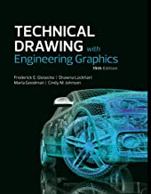 Technical Drawing with Engineering Graphics (2-download) PDF