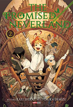 The Promised Neverland - Volume 2