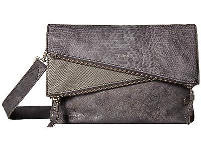 Hammitt Dillon Medium (Eucalyptus/Slate Lust/Slate Buffed/Slate Tejus/Slate Snake/Gunme) Handbags