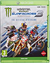 Milestone Supercross 3 (Xbox One)