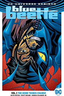 Best rebirth blue beetle Reviews
