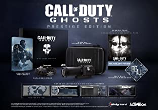 Best call of duty ghosts prestige edition Reviews