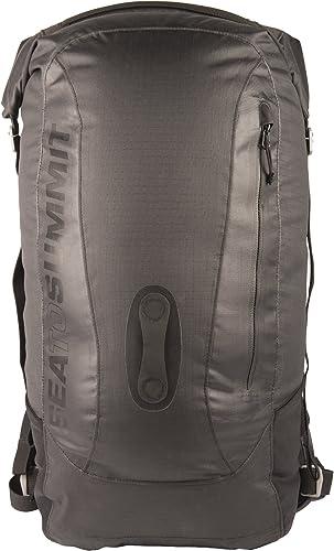 Sea To Summit Sac à dos (un jour) Rapid 26L Drypack noir