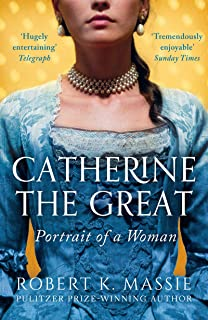 Catherine the Great: Portrait of a Woman (Great Lives) (English Edition)