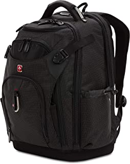 SWISSGEAR Work Pack Pro Ultimate Tool Protection Organization Durable Laptop Backpack with...
