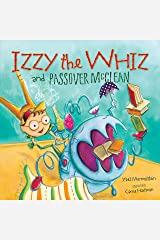 Izzy the Whiz and Passover McClean Kindle Edition
