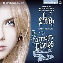 Best vampire diaries unseen Reviews