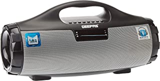 Geepas rechargeable 4.2 bluetooth speaker system GMS8599