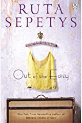 Out of the Easy Kindle Edition