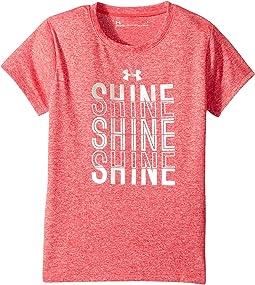 Triple Shine Short Sleeve (Little Kids)