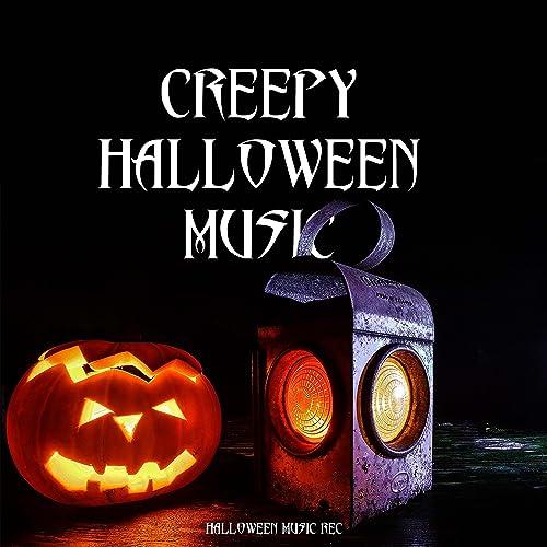 Halloween Music Playlist.Creepy Halloween Music Your Spooky Party Playlist