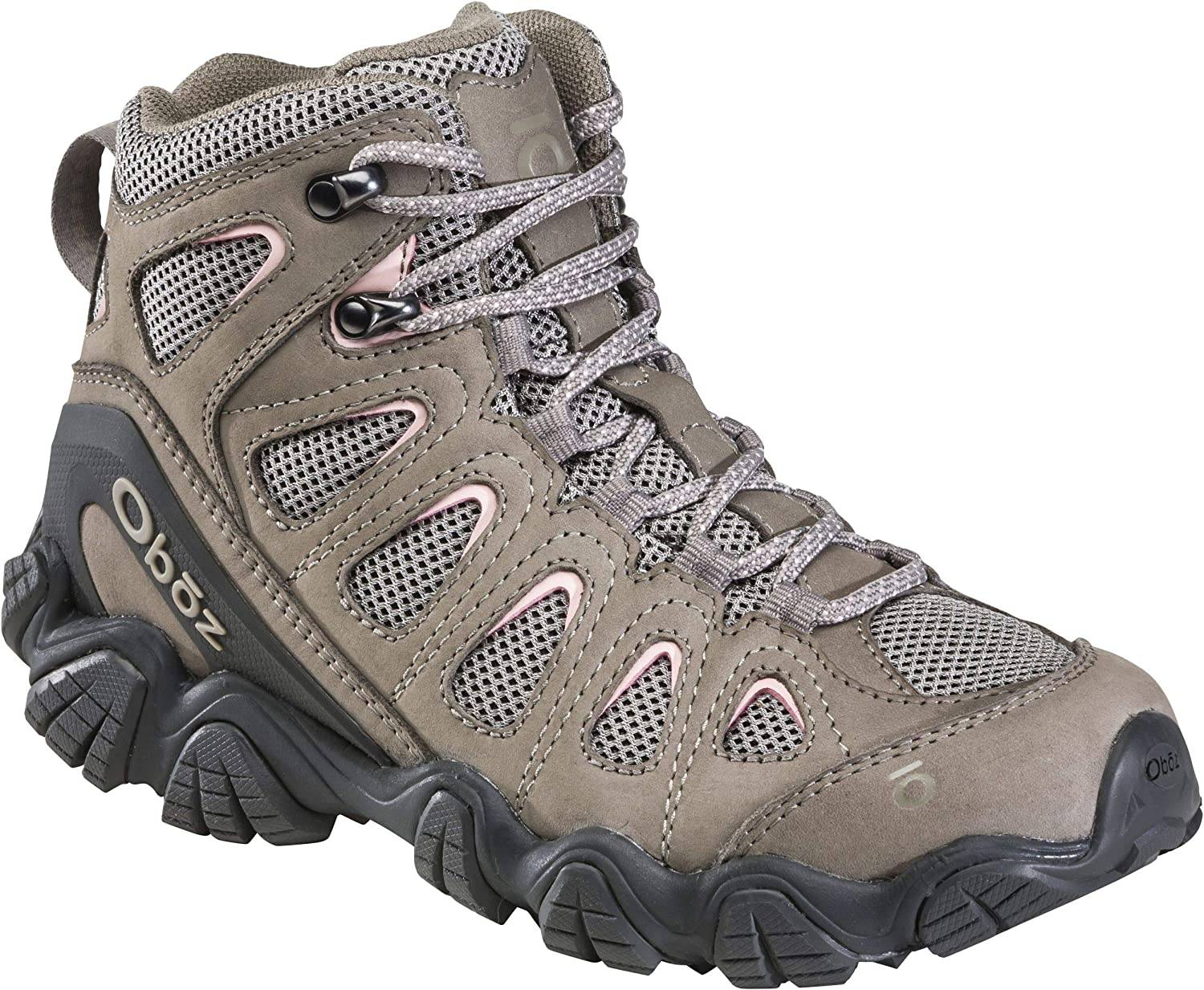 Oboz Sawtooth II Max 67% OFF Mid Women's Hiking Boot - Selling and selling