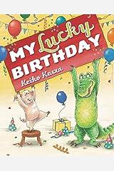 My Lucky Birthday Kindle Edition
