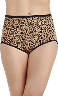 Women's Underwear Illumination Brief Panty 13109