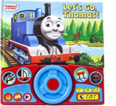 let's go thomas sound book