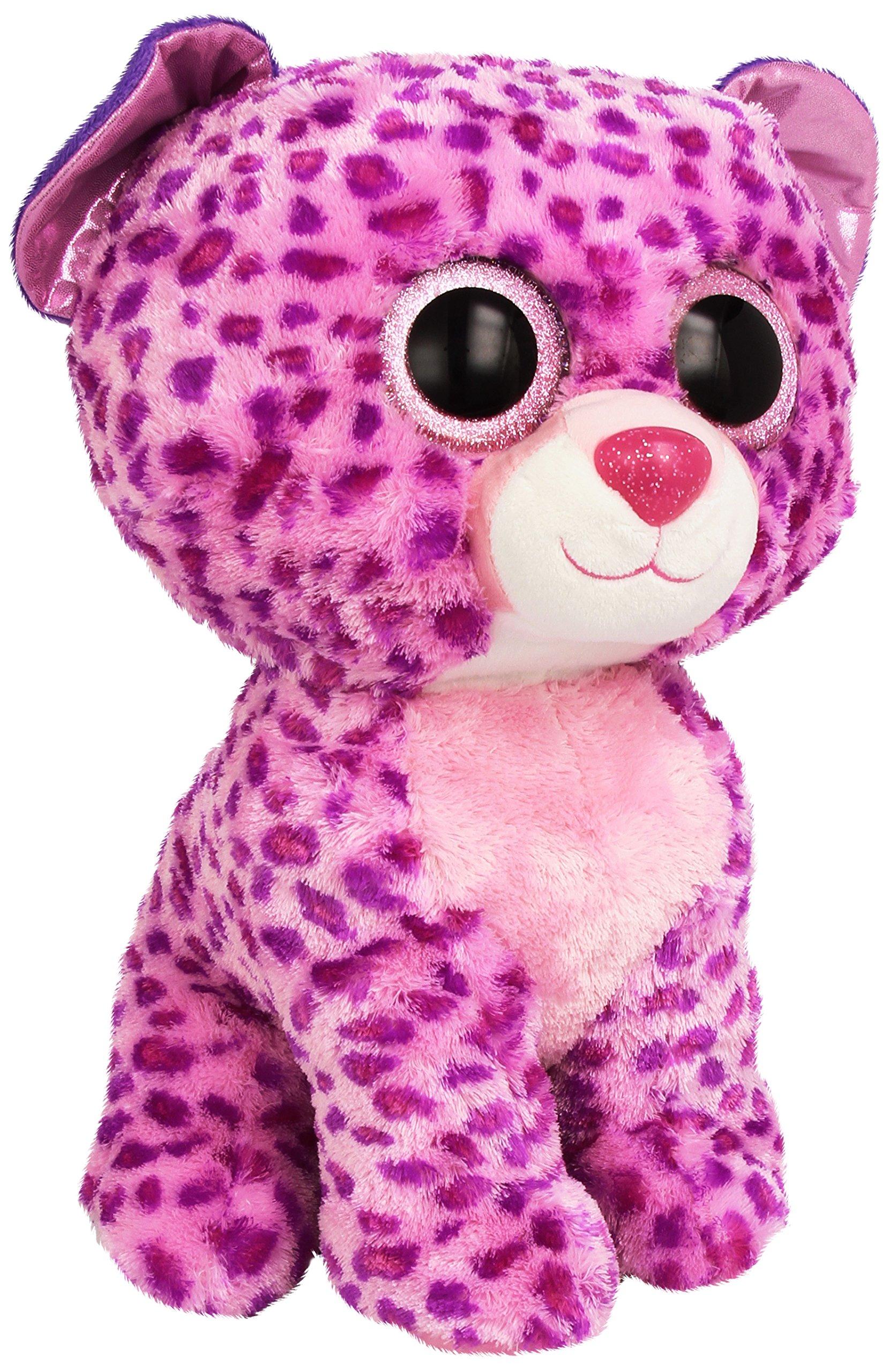 Ty peluche leopardo 40 cm