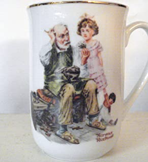 Best norman rockwell coffee mugs Reviews