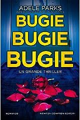 Bugie, bugie, bugie: Un thriller psicologico da brivido, tradotto in 27 lingue, al primo posto nella classifica del «Sunday Times» (Italian Edition) Format Kindle