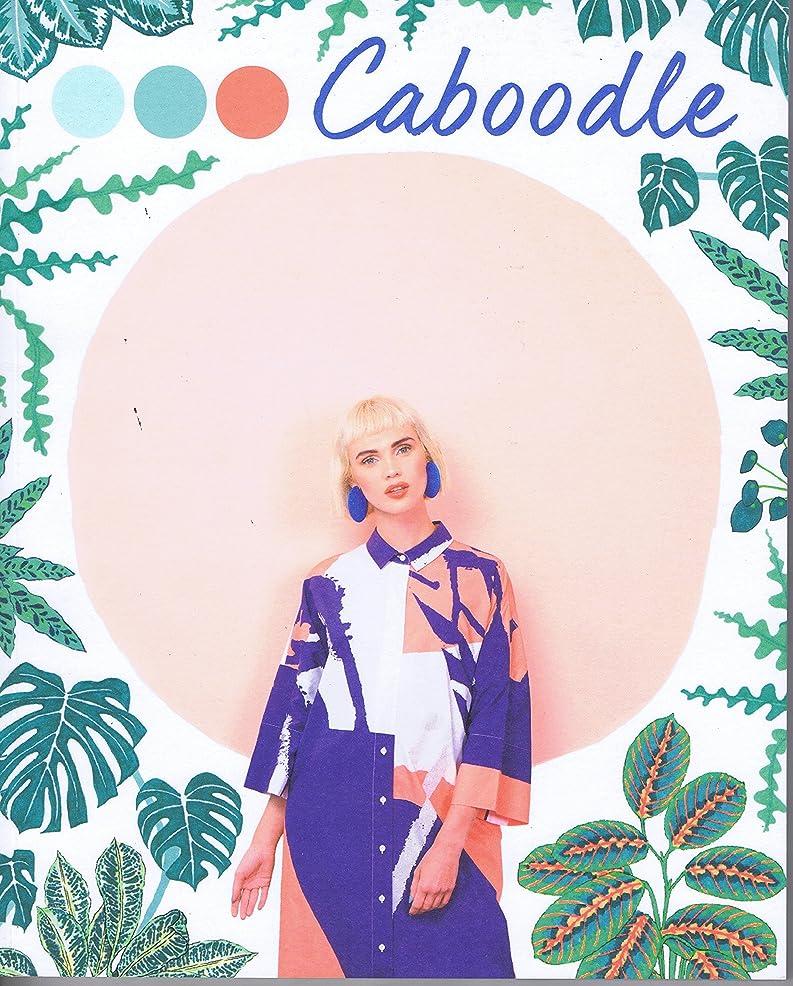 涙ランプ宮殿Caboodle [UK] No. 6 2017 (単号)