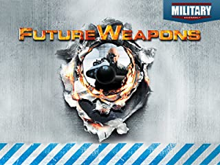 FutureWeapons Season 2