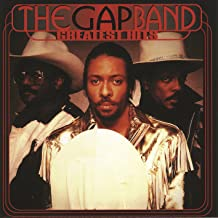 Best the gap band burn rubber on me Reviews