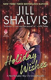Holiday Wishes: A Heartbreaker Bay Christmas Novella (Kindle Single)