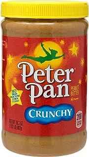 PETER PAN Peanut Butter Crunchy, 462g
