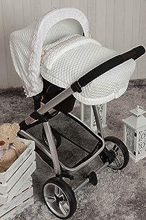 Amazon.es: Saco Para Portabebes: Bebé
