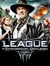 watch league of extraordinary gentlemen