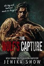 The Wolf's Capture (Captured, 1)
