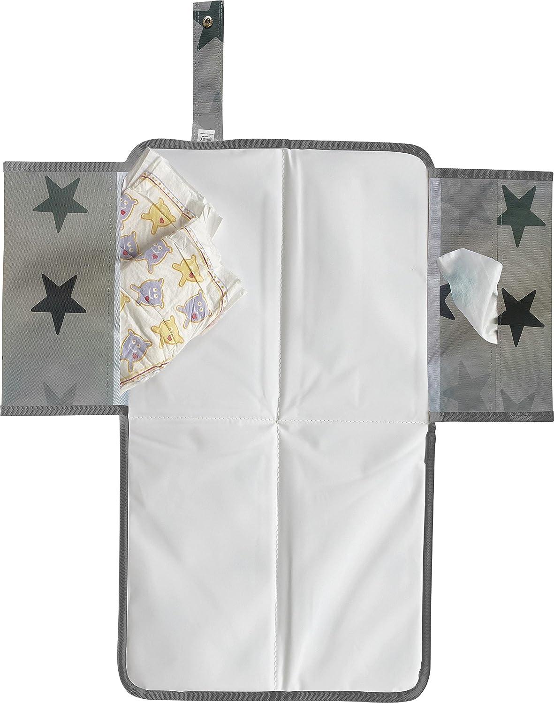 Dooky–Care 126466Diaper Bag in Grey