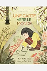 Une carte vers le monde (A Map into the World) (French Edition) Kindle Edition