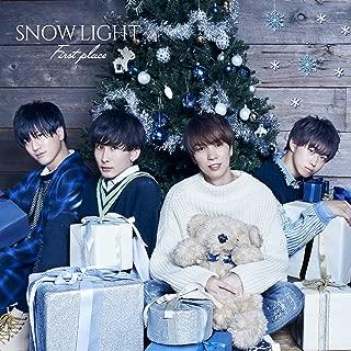 SNOW LIGHT (初回限定盤B) (CD+DVD)