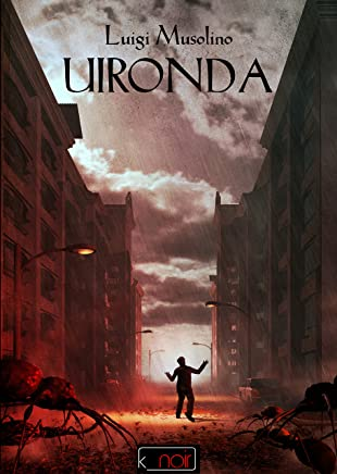 Uironda (k_noir Vol. 13)