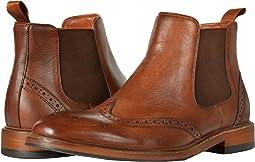 Florsheim - Sheffield Wingtip Gore Boot