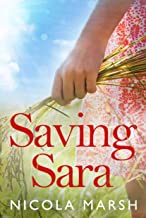 Saving Sara (Redemption Book 1)