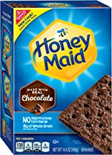 Honey Maid Chococlate Graham Crackers, 14.4 oz
