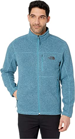 56a711aaf The north face gordon lyons full zip fleece + FREE SHIPPING | Zappos.com