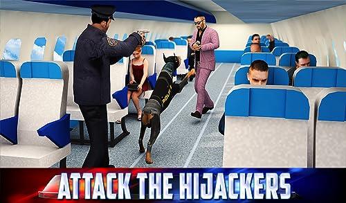 『Airport Police Dog Duty Sim』の2枚目の画像