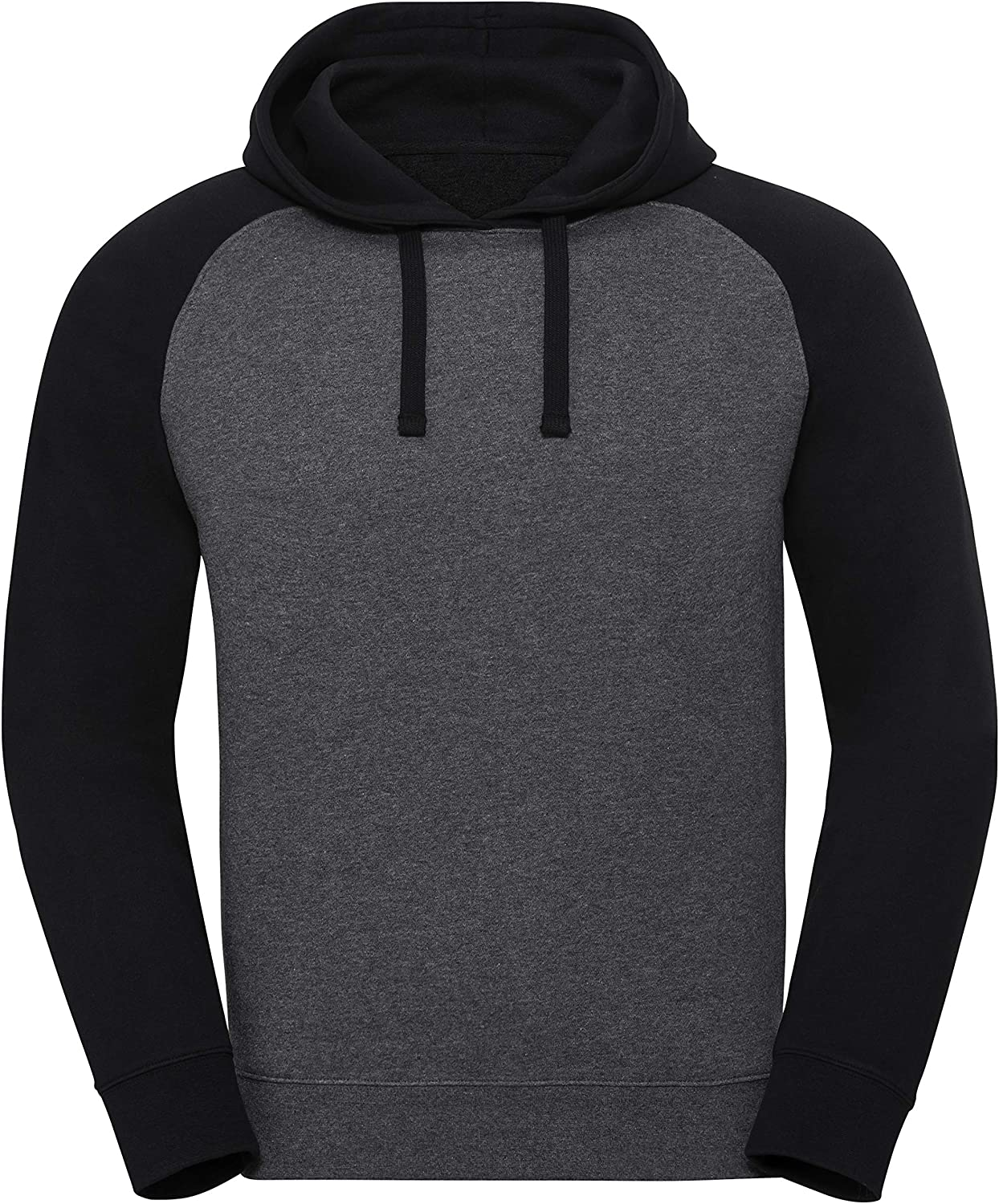 Russel Mens Authentic Sweatshirt Max Max 85% OFF 40% OFF Baseball Hooded