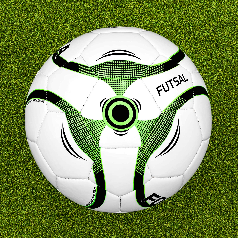 Jardin en Salle Entraînement FORZA Ballons de FootballMatch