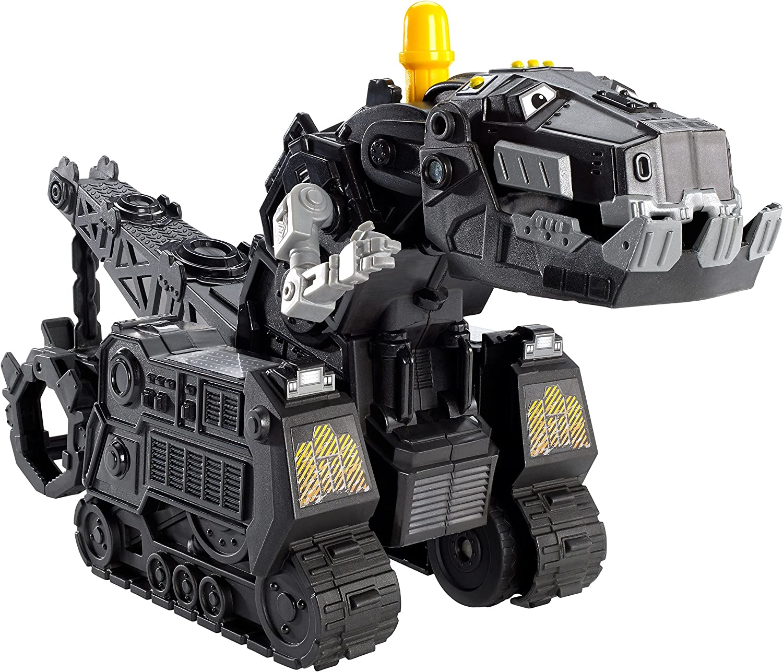Dinotrux Shadow Ty Rux Vehicle