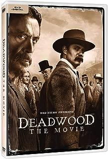 Deadwood: The Movie (DVD + Digital)
