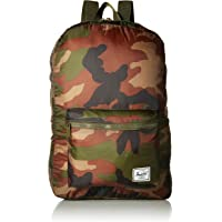 Herschel Supply Co. Packable Daypack (Woodland Camo)