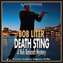 Death Sting: A Nick Bancroft Mystery, Book 3